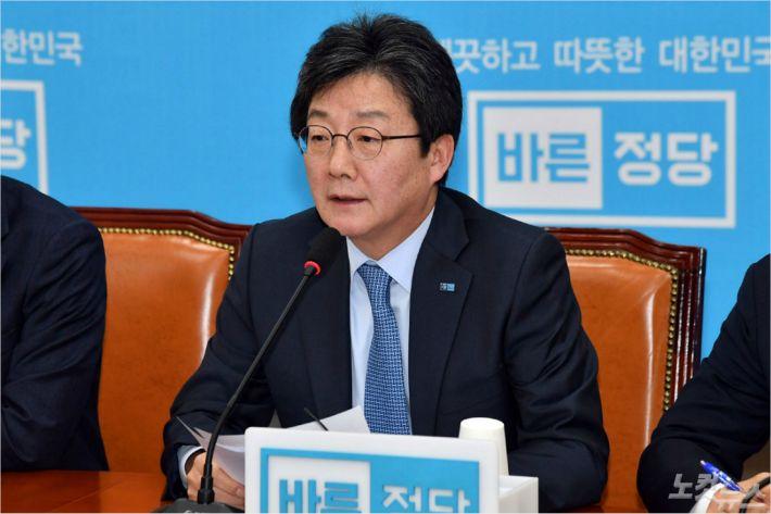"""유승민 """"한국당 붕괴 시간문제…제2 김현아는 안돼"""""""