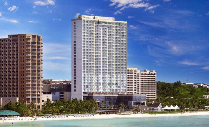 가성비도 잡았다…괌 두짓타니 호텔 프로모션