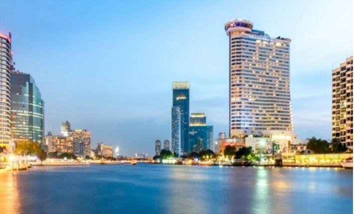 46m와불상·산호섬…방콕·파타야 5일 여행