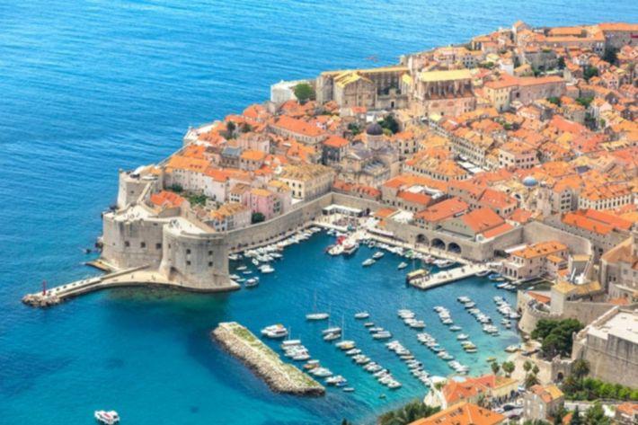 [영상] 아드리아해 보석을 걷다…'크로아티아 완전일주'