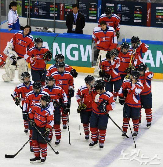 아이스하키 단일팀 합류할 北 선수 12명은 누구?