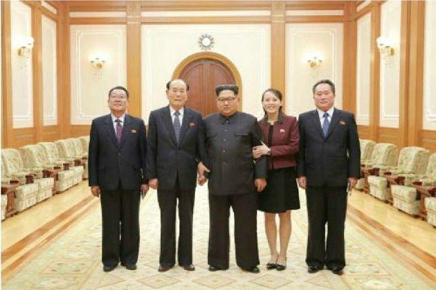 [논평] '한반도 평화' 문재인·김정은 두 정상의 결단에 달렸다
