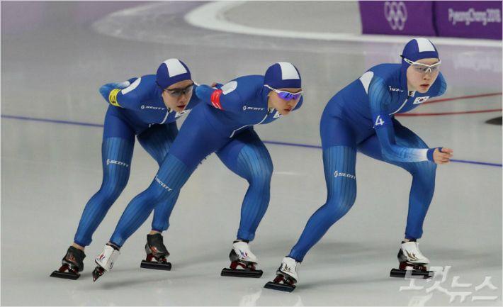 [오늘의 평창] 이승훈 메달 도전, 女 팀 추월은 팀워크 발휘할까