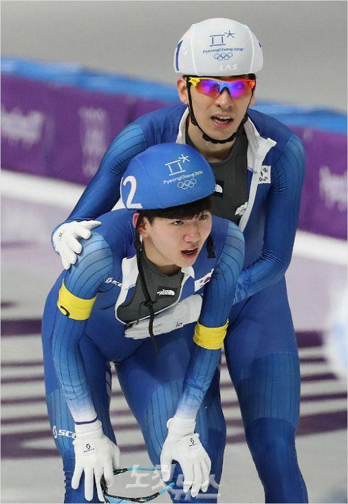 """[임종률의 평창 레터]""""승훈이 삼촌, 아니 형! 자전거 사줄 거죠?"""""""