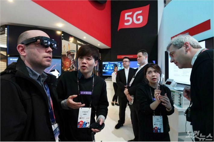 장관-이통3사, 5G 필수설비 공동구축에 공감은 했지만....