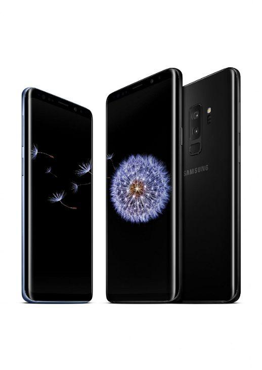 갤럭시 S9, MWC2018서 최고 커넥티드 기기로 인정받아