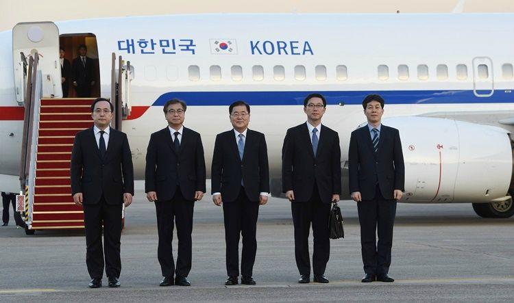 남북관계· 미투운동… 냉탕과 온탕 오가는 민주당