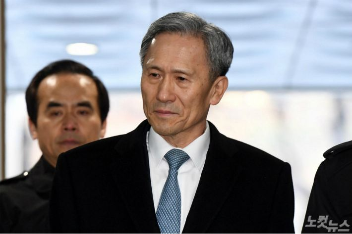 [Why뉴스] 법원은 왜 김관진에게만 관대한 걸까?