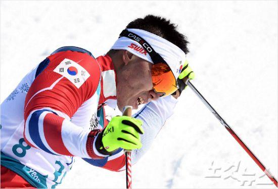 신의현, 한국의 사상 첫 동계 패럴림픽 '金' 주인공