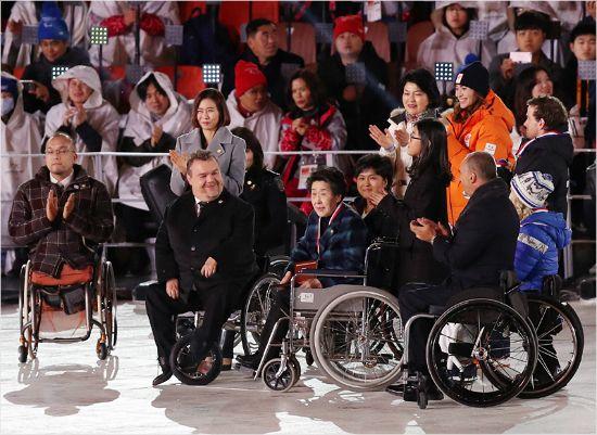 열정은 결국 세상을 움직인다, 평창 패럴림픽의 깊은 울림