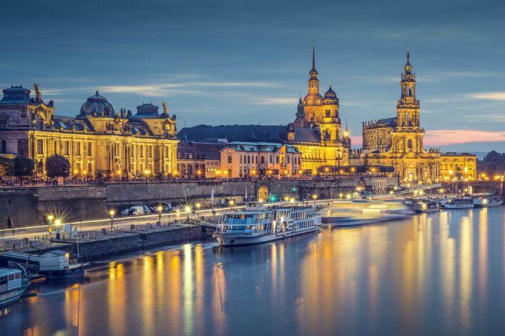독일여행, 꼭 가봐야 할 도시 '넷'
