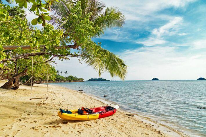 자녀들이 더 좋아하는 여행지 '베트남 푸꾸옥'