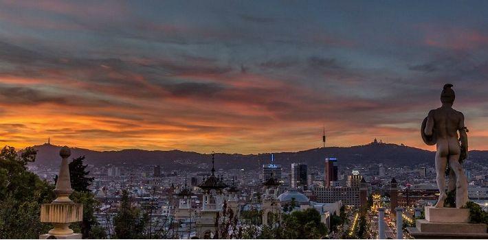 미리 준비하는 가을 낭만 스페인 여행