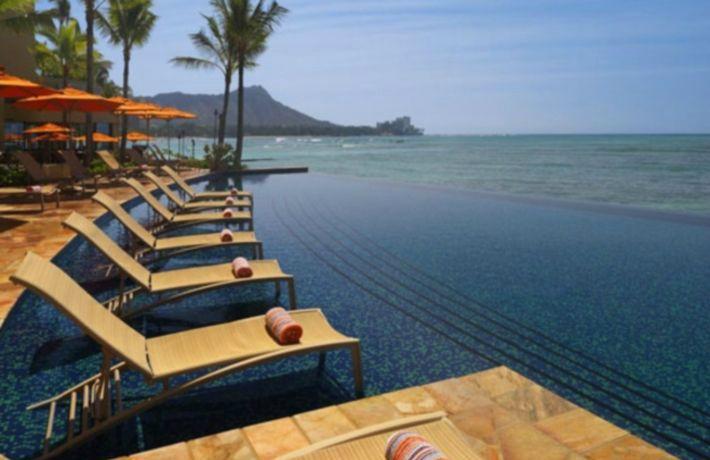 매력 듬뿍 하와이 인기 호텔 BEST 6