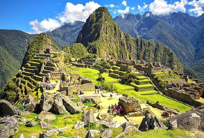 페루부터 마추픽추, 우유니 사막까지…'남미여행 최적기인 6월에 떠나볼까'