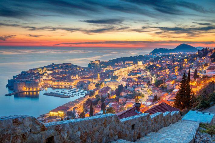 낭만 가득 '크로아티아'로 떠나는 특별한 동유럽 여행
