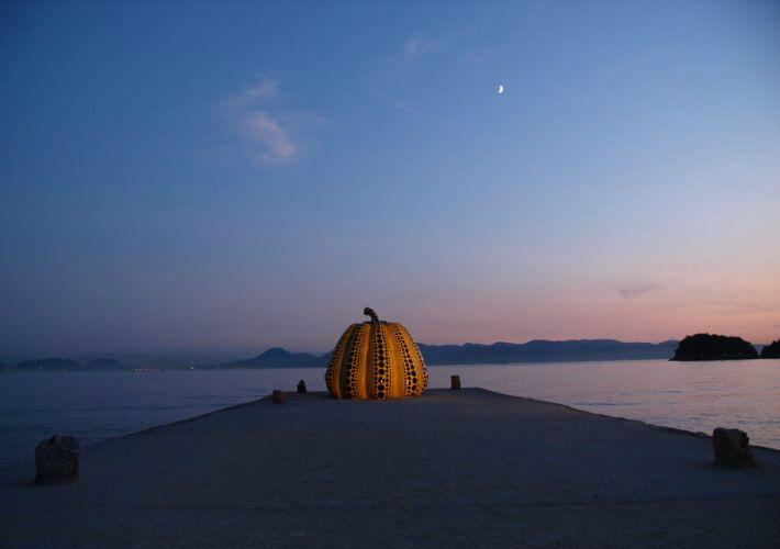 '예술의 섬' 나오시마로 떠나는 특별한 힐링 여행