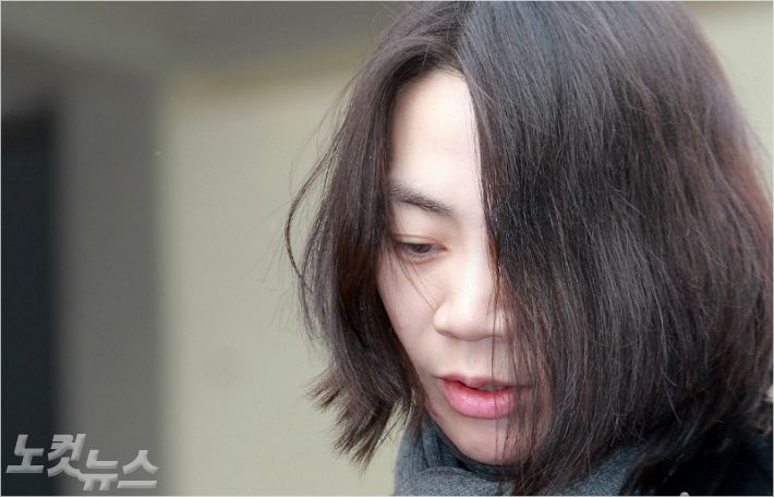 [단독] 마이너스의 손 조현아…애물단지 비즈니스석도 '조현아 작품'