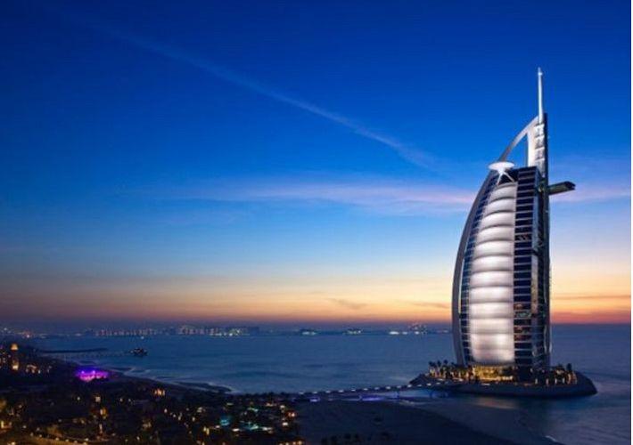 미식·쇼핑·액티비티… 모든 것이 완벽한 '두바이'