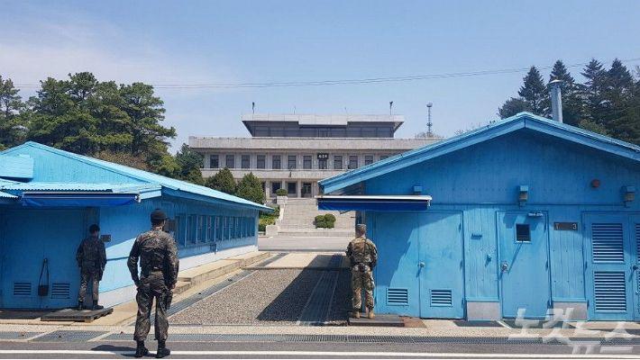 평양과 서울에 '연락 사무소' 설치 가시화