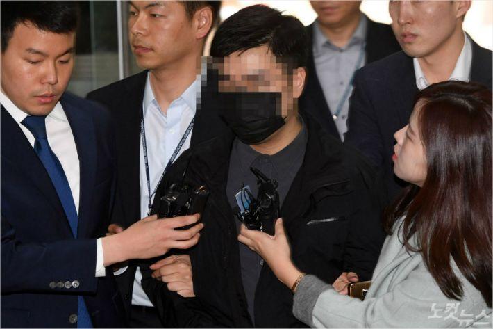 """드루킹 댓글조작 공범 '서유기' 구속 """"필요성 인정"""""""