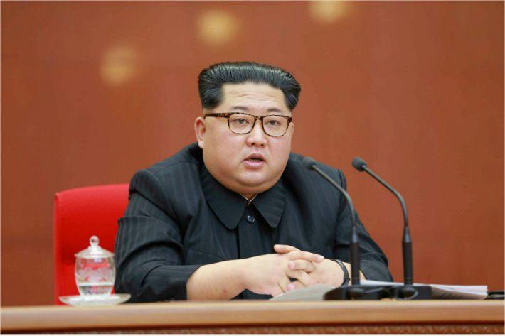 北, 핵실험장 폐쇄·ICBM 발사 중지에 경제 총력 노선 선언