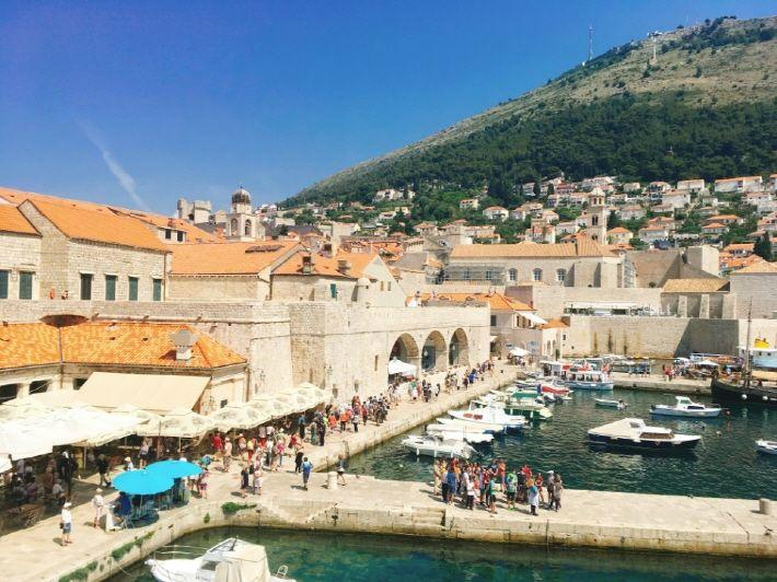 아드리아 해의 보석 '크로아티아' 여행 경비 절약 TIP