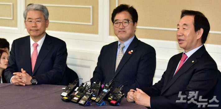 '특검 충돌' 국민투표법 개정안 불발…6월 개헌 사실상 무산