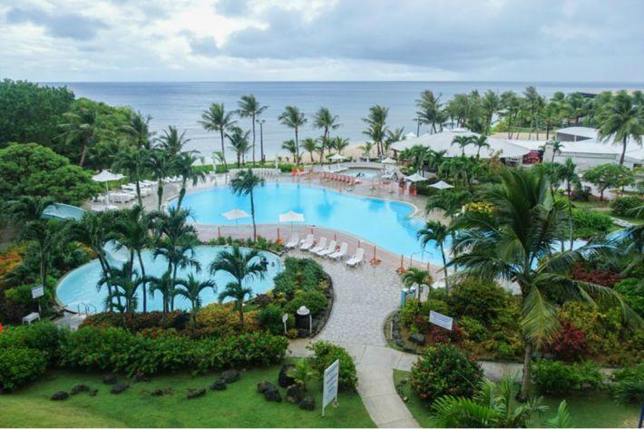 괌 닛코호텔, 객실 할인으로 저렴하게 즐기자