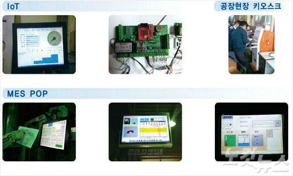 부산 기술창업 기업11, 제조업 혁신 이끄는 스마트 팩토리 선구자  (주)지에스티