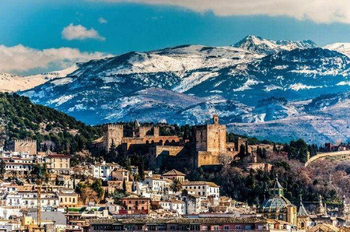 '스페인 여행경비' 줄일 수 있는 다양한 꿀팁
