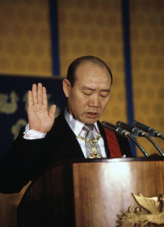 [논평] 전두환은 역사와 국민 앞에 사죄해야 한다