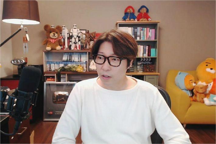 """대도서관 """"TV대신 유튜브, Z세대는 왜 유튜브에 미쳤나"""""""