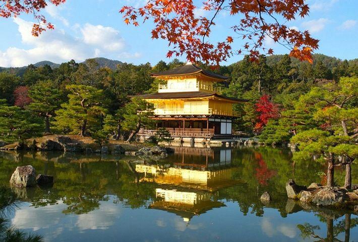 바쁜 일상 속 가볍게 떠날 수 있는 '오사카 여행'