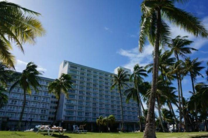 시내관광을 위한 탁월한 선택 '괌 피에스타 리조트'