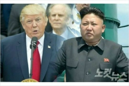 """""""트럼프 서신 다시 보니…트럼프답지 않은게 주목돼"""""""