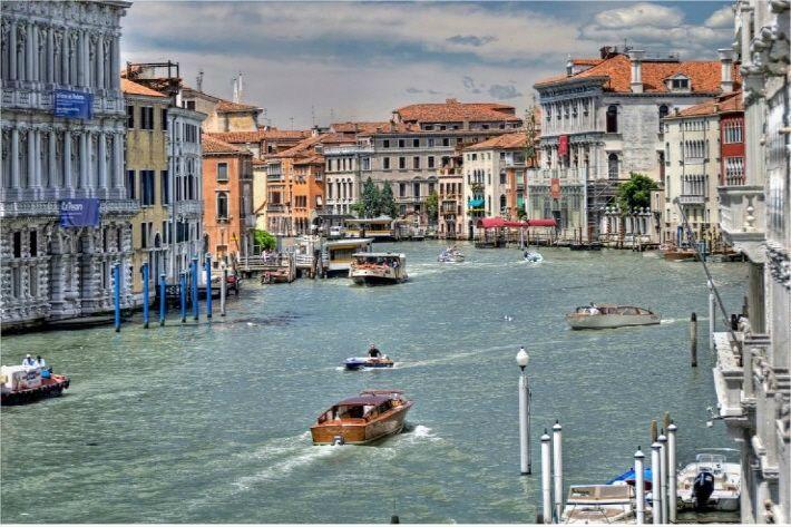 '구석구석' 알찬 매력 가득한 이탈리아 여행