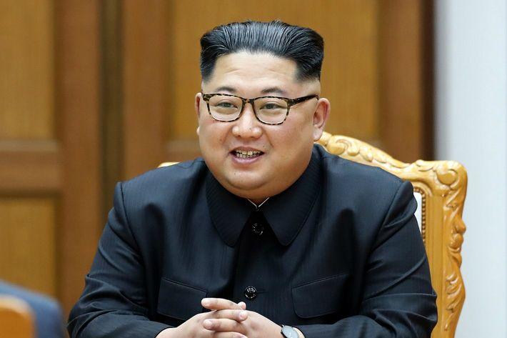 """김정은 """"비핵화 의지 변함없고 확고해"""""""