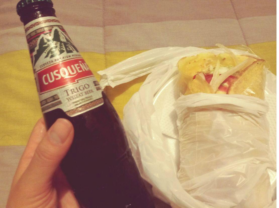 남미여행에서만 맛볼 수 있는 맥주가 있다고?