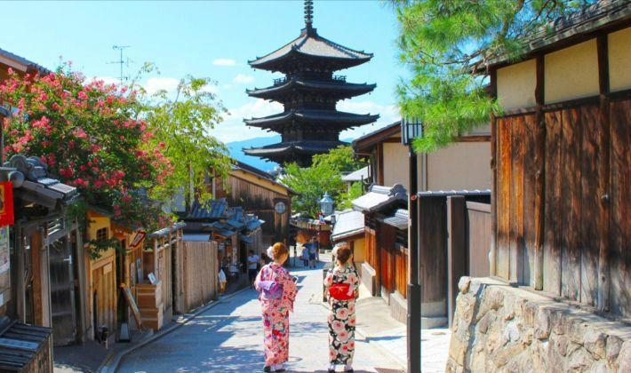 소중한 사람과 즐거운 추억을… 일본 오사카 여행