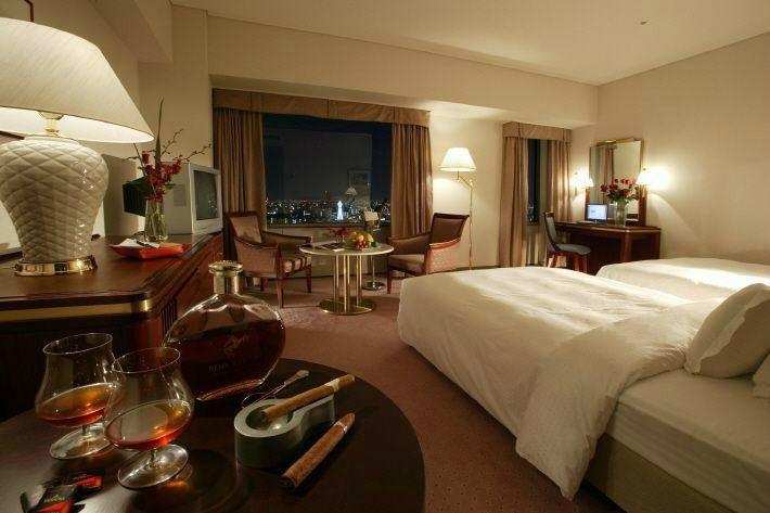 누구와 함께해도 만족스러운 오사카, 인기호텔 BEST3