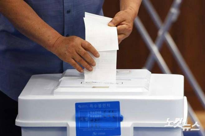'깜깜이 선거' 돌입…지방선거 마지막 변수는?