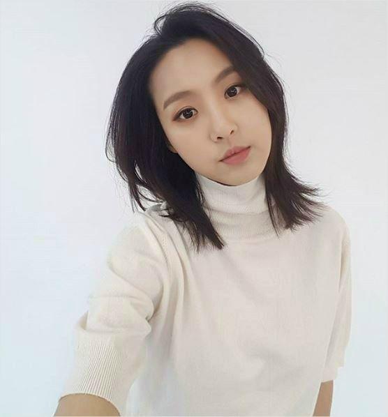 """""""논란 종결"""" 김부선 딸 이미소… """"사진 내가 다 폐기"""""""