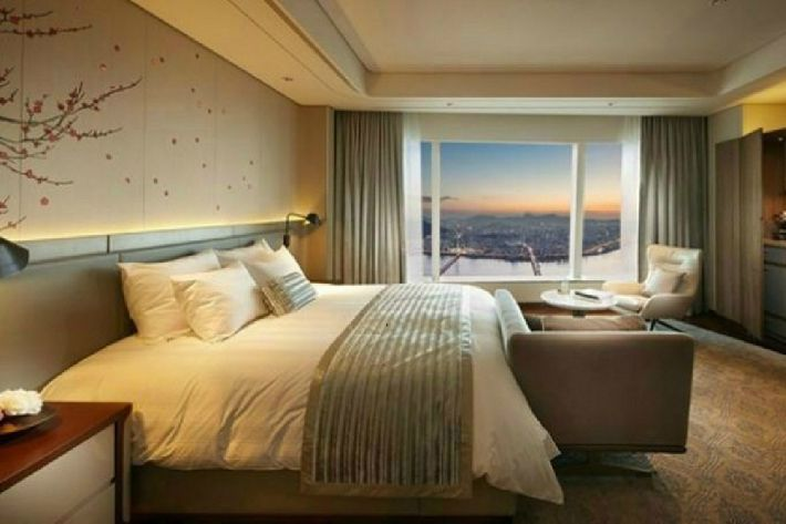 완벽한 호캉스를 위한 서울 호텔 BEST 3
