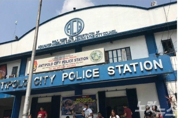 """""""필리핀 셋업범죄에 당했다""""… 한국인 선교사의 호소"""