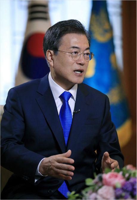 문 대통령 오늘 러시아 출국, 비핵화·남북러 경협 '투트랙'