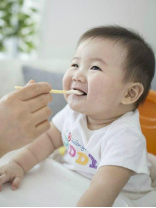치열한 이유식 시장, '쌀'이 주목받는다