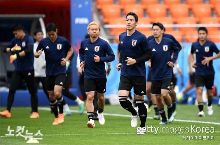 [WC프리뷰] 일본은 16강에 갈까