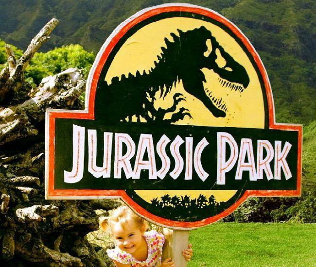 쥬라기공원과 고질라의 촬영지 '하와이'로 떠나볼까