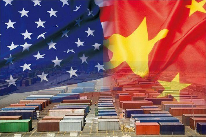 '마주보고 달리는' 美-中 무역전쟁, WTO로 간다